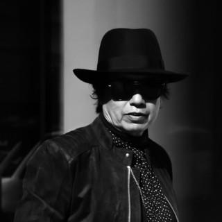 Foto de Alejandro Escovedo