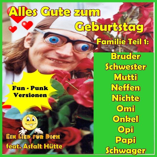 Alles Gute Zum Geburtstag Neffen A Song By Ein Lied Fur Dich