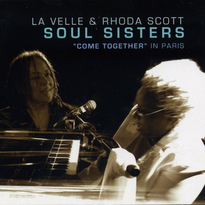 Soul Sisters Come Together In Paris album