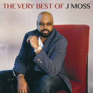 The Very Best of J Moss Albumcover