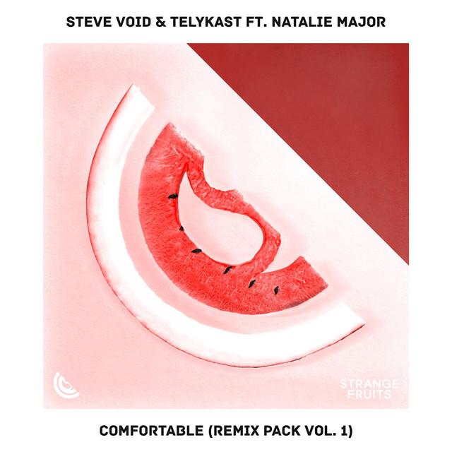 Comfortable [Remix Pack Vol.1]