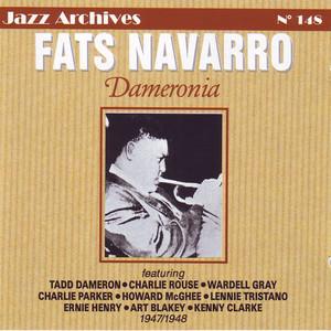 Dameronia 1947/1948 album