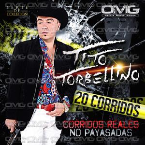 20 Corridos - Corridos Reales No Payasadas Albumcover