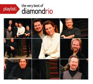 Playlist: The Very Best of Diamond Rio album