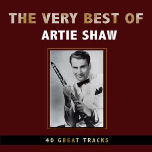 The Very Best of Artie Shaw album