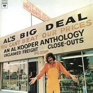 Al's Big Deal album