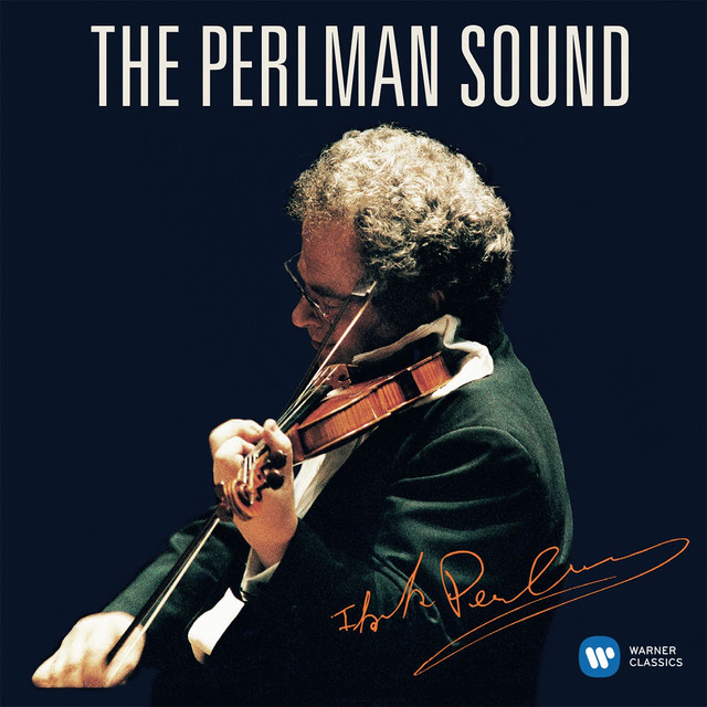 The Perlman Sound (SD) Albumcover