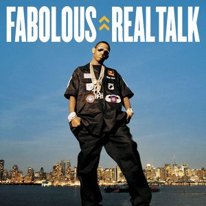 Real Talk Albumcover