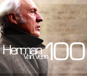 Herman van Veen Top 100 album