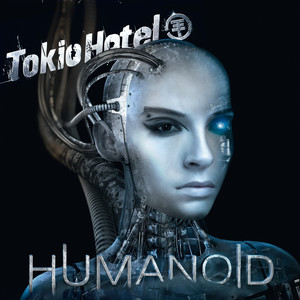 Humanoid (Deluxe English Version) Albumcover