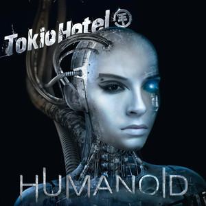 Humanoid Albumcover
