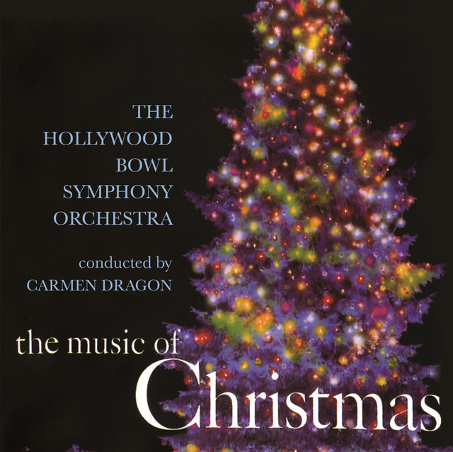Great Orchestra Music Of Christmas Albumcover