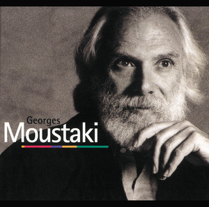 Georges Moustaki CD Story - Georges Moustaki