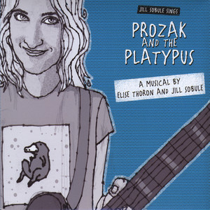 Jill Sobule Sings Prozak And The Platypus album