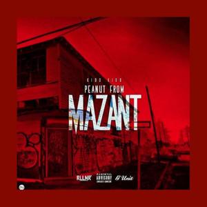 Peanut from Mazant