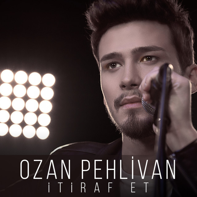 Ozan Pehlivan