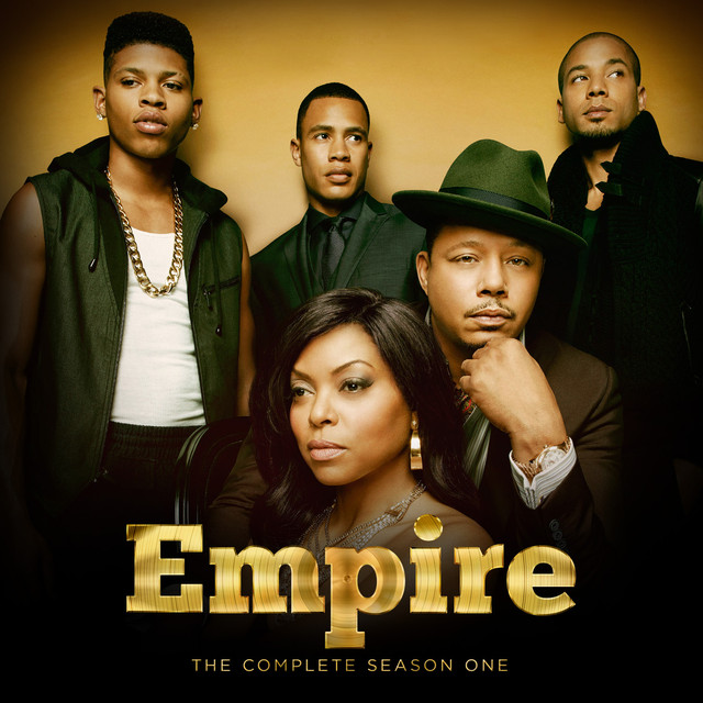 Empire: The Complete Season 1