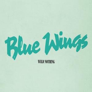 Blue Wings Albümü