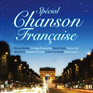 Spécial Chanson Française - François Deguelt