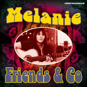 Melanie - Friends & Co. album