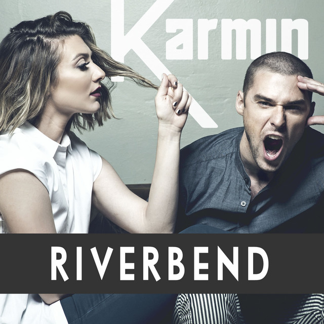 Riverbend - Single