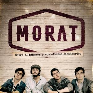 Sobre El Amor Y Sus Efectos Secundarios - Morat