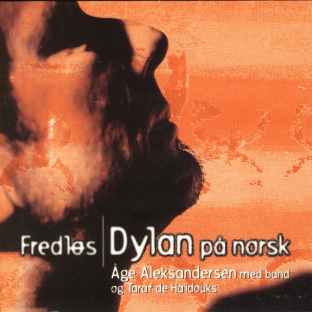 Fredløs / Dylan På Norsk