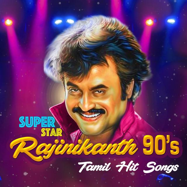 Rajini Hits (45 Tamil Songs)