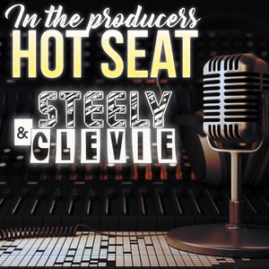 In The Producer's Hot Seat - Steely & Clevie album