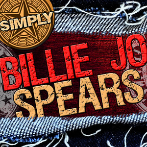 Simply Billie Jo Spears album