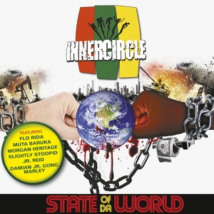 State Of The World Albumcover