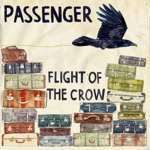 Flight of the Crow Albumcover