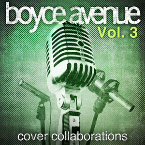 Cover Collaborations, Vol. 3 album