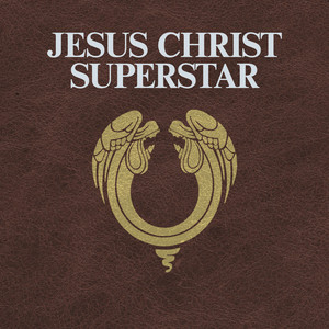 Jesus Christ Superstar Albumcover