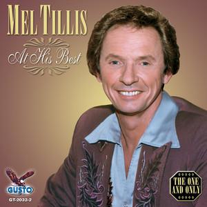 Mel Tillis Wine cover