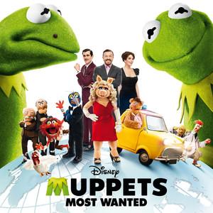 Muppets Most Wanted (Deutscher Original Film-Soundtrack)