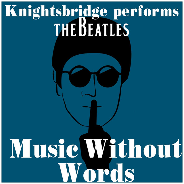 The Beatles Music Without Words Albumcover