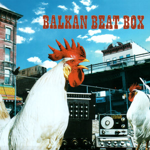 Balkan Beat Box album