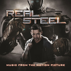 Real Steel - Music From The Motion Picture Albümü