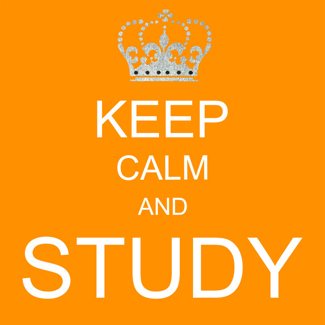 Keep Calm and Study - Easy Listening Piano Music for Concentration, Brain Power.
