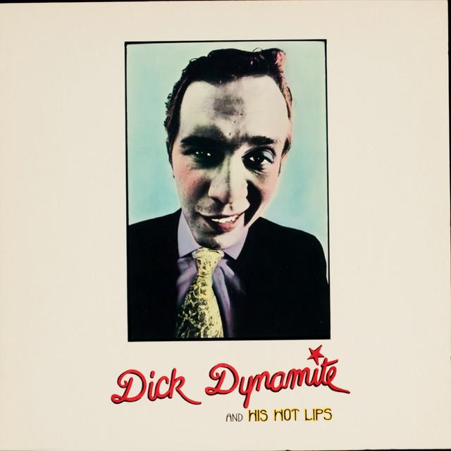 Dick musta Dick