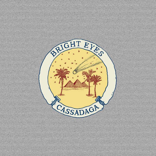 Cassadaga (Remastered)
