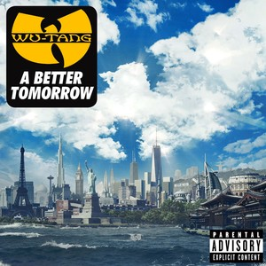 A Better Tomorrow Albumcover