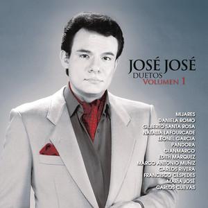 José José, Marco ¿Y Qué? cover