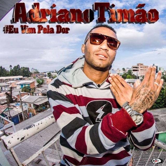 Adriano Timão