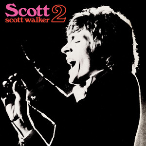 Scott Walker Plastic Palace People cover