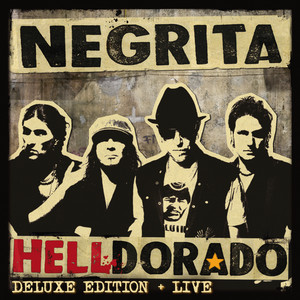 Helldorado Deluxe Edition album