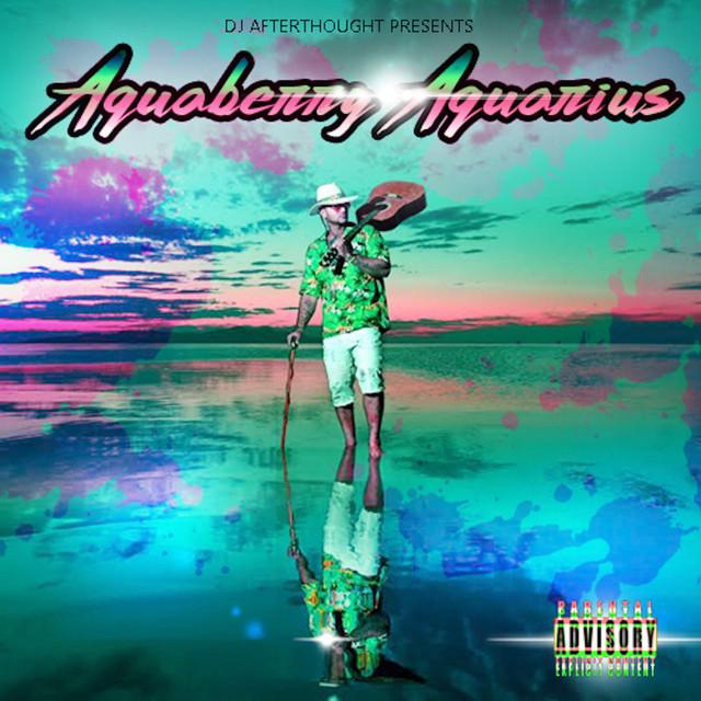 Aquaberry Aquarius