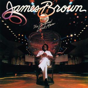 The Original Disco Man Albumcover