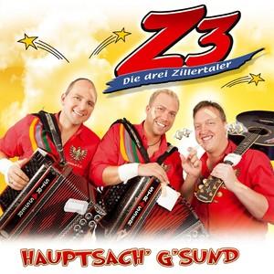 Z3 - Die Drei Zillertaler